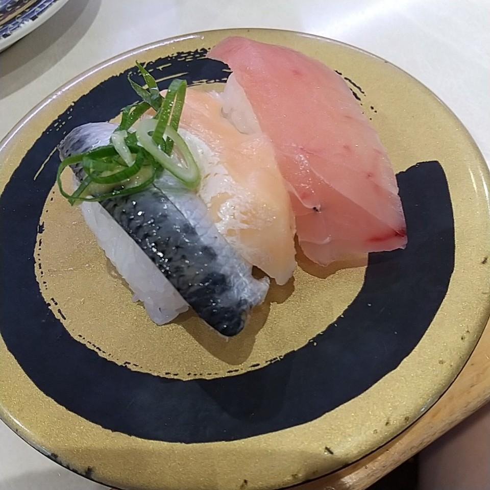 はま寿司 東村山久米川店の口コミ