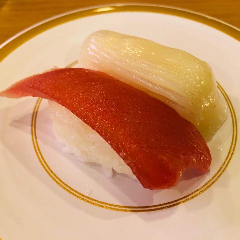 かっぱ寿司 久保一色店の口コミ
