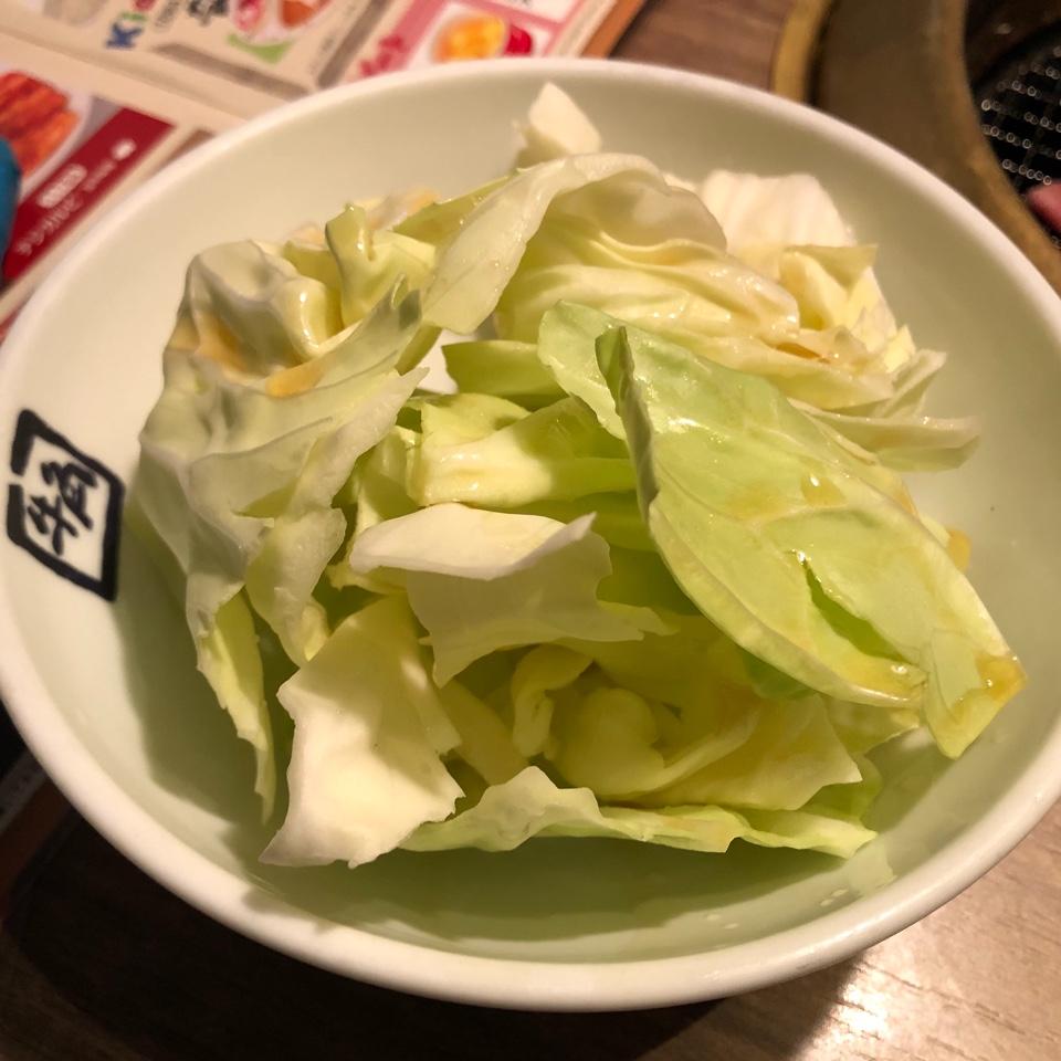 牛角 松阪店