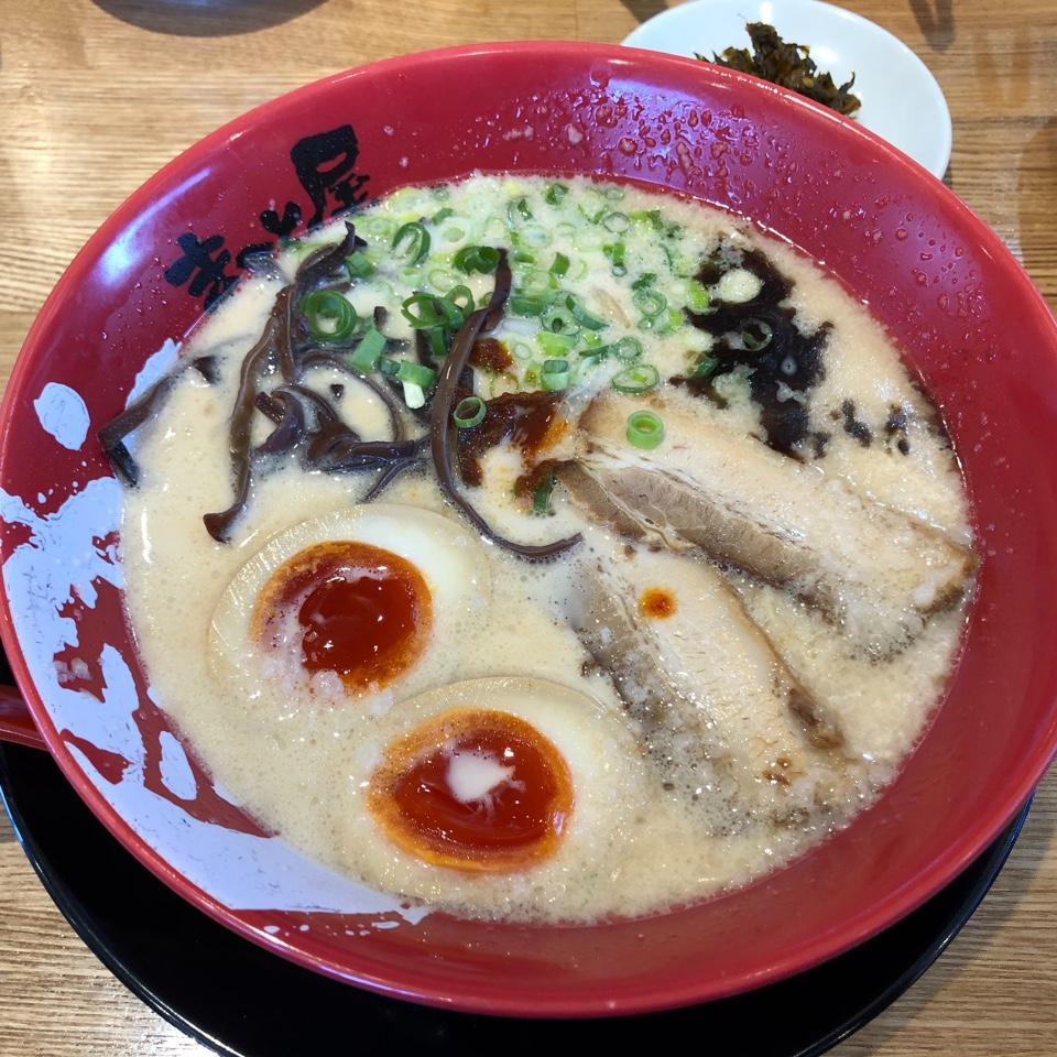 ラーメン まこと屋 鈴鹿三日市町中央通り店