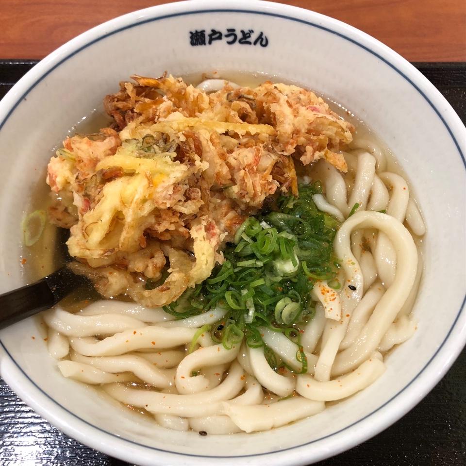 瀬戸うどん イオン津城山店