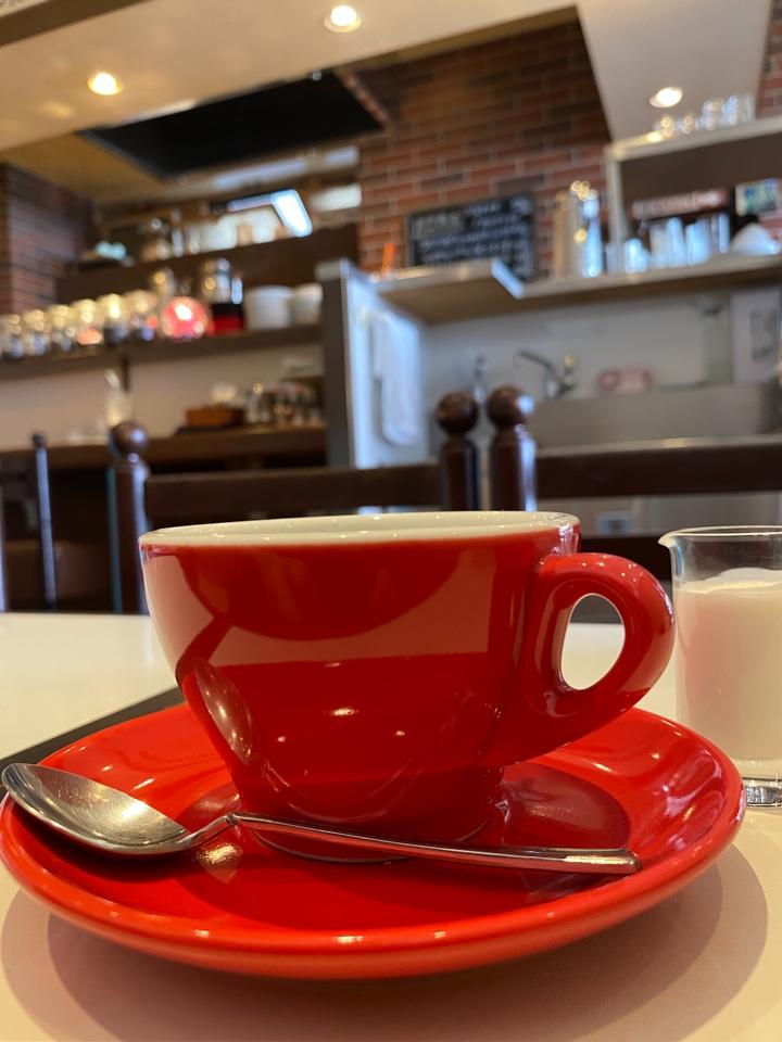 CAFE NADOC(カフェ ナドック)の口コミ