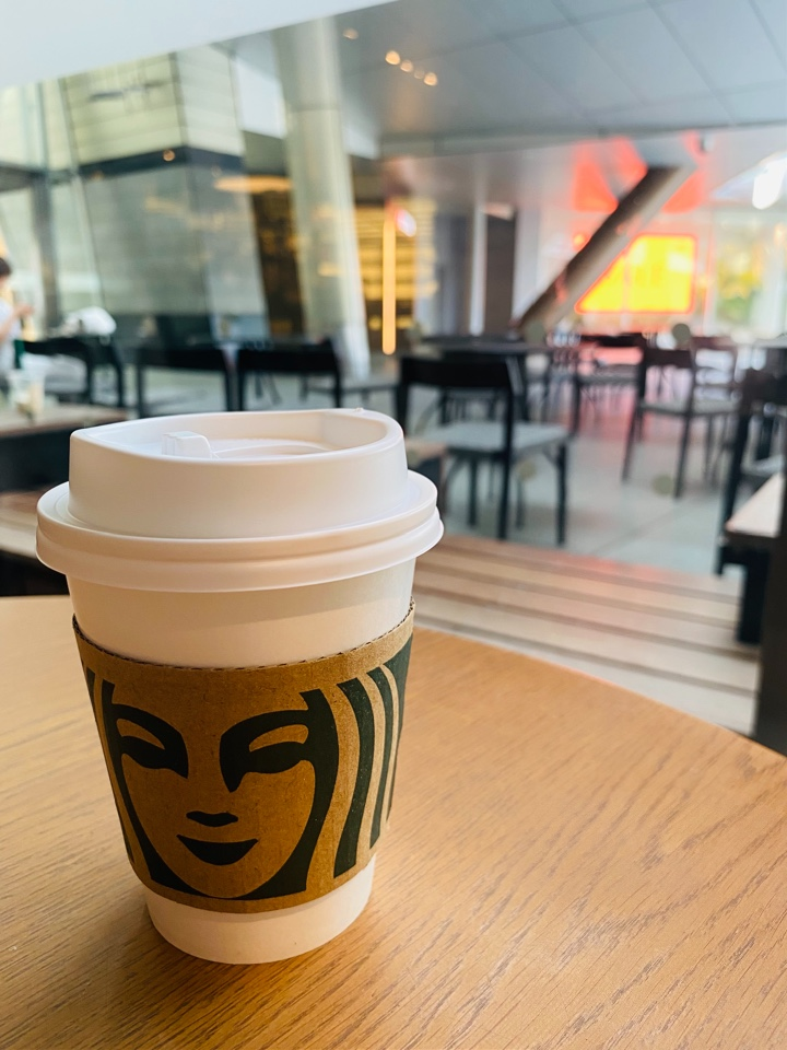 スターバックス コーヒー ウェストウォーク店