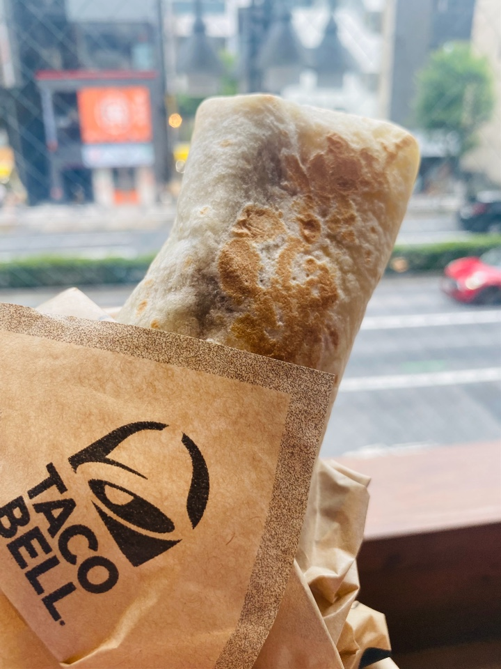 TACO BELL (タコベル) 神保町店