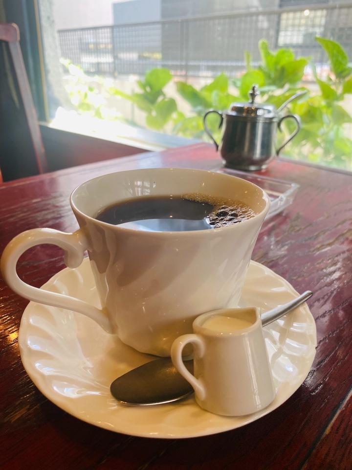 コーヒーハウス ロフト Coffee House LOFT