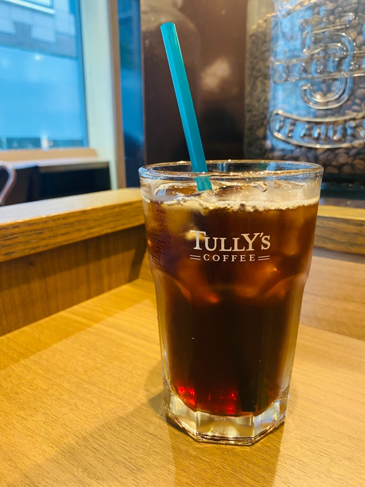 TULLY'S  COFFEE(タリーズコーヒー) 虎ノ門桜田通り店
