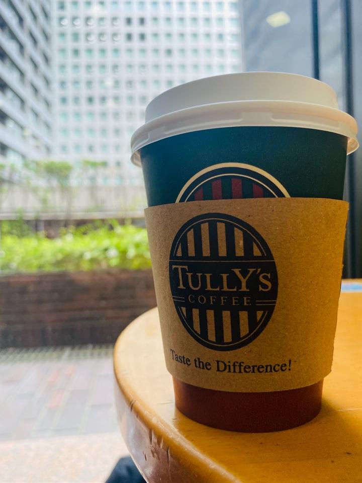 TULLY'S  COFFEE(タリーズコーヒー) 日比谷セントラルビル店