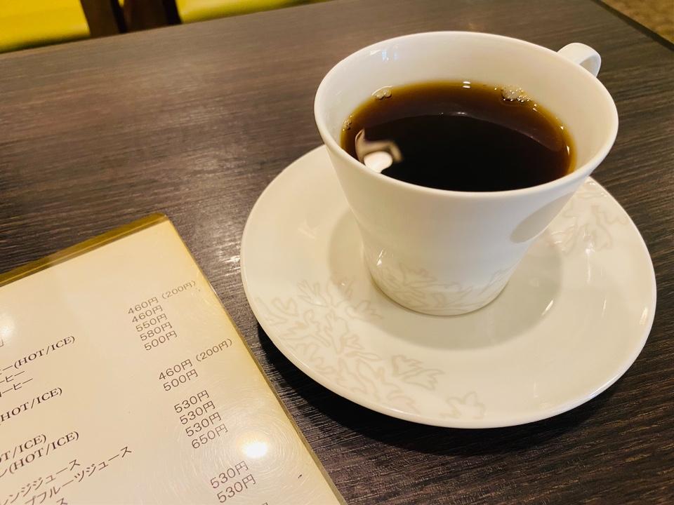 喫茶ルナ 日比谷店