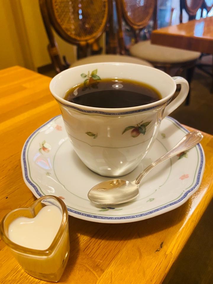 coffee house CALM