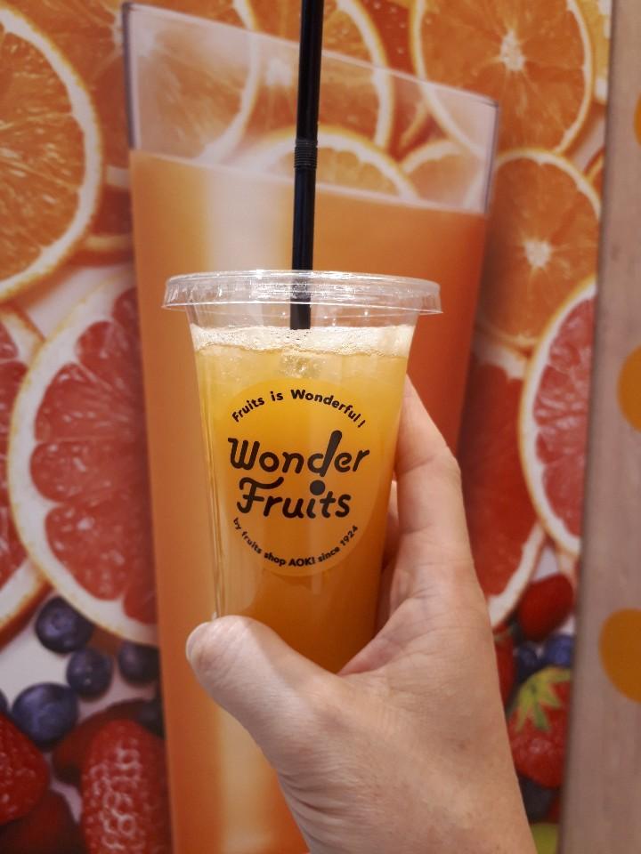 ワンダーフルーツ 流山おおたかの森S・C店 (Wonder Fruits)