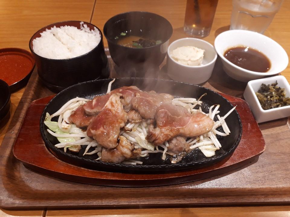 北海道キッチン YOSHIMI 錦糸町パルコ店の口コミ