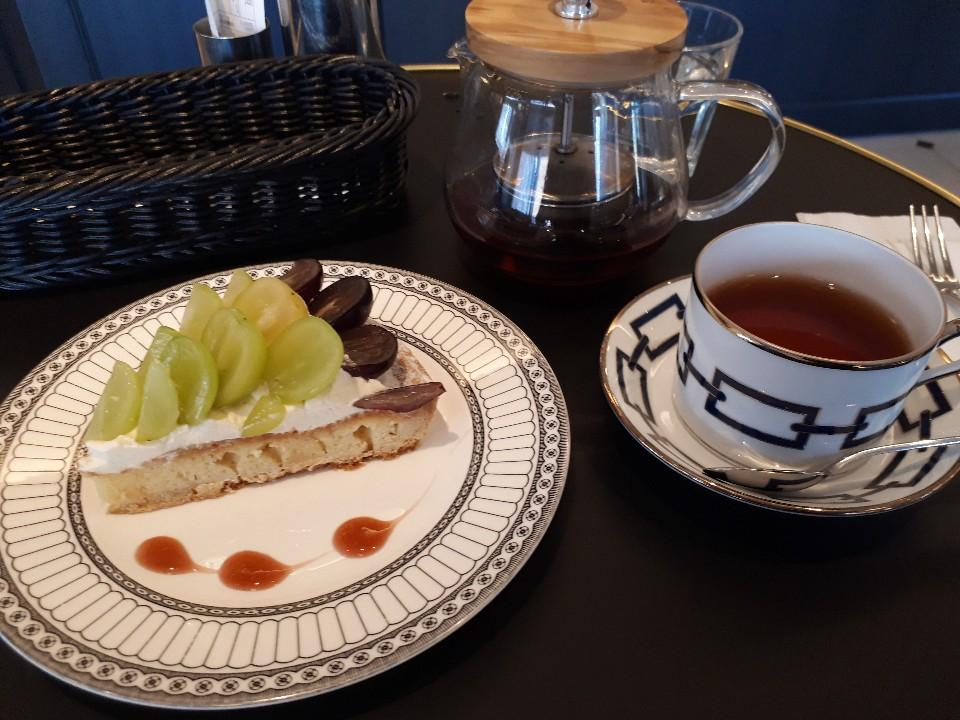 カフェ ラ ミル アルカキット錦糸町店 (CAFE LA MILLE)の口コミ