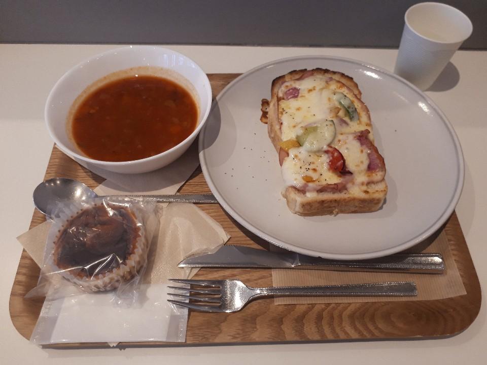 マーメイドカフェ 富士喜店 (MERMAID CAFE)の口コミ