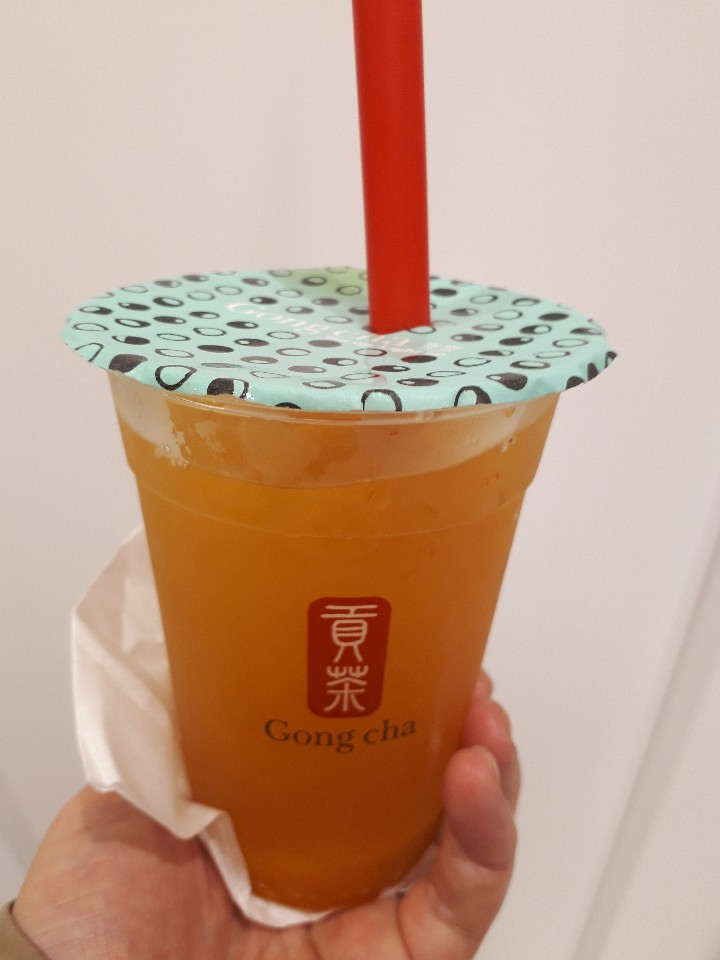 ゴンチャ 東京駅グランルーフフロント店 (Gong cha)