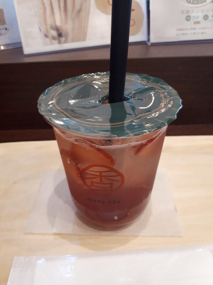 香茶 オリナス錦糸町店