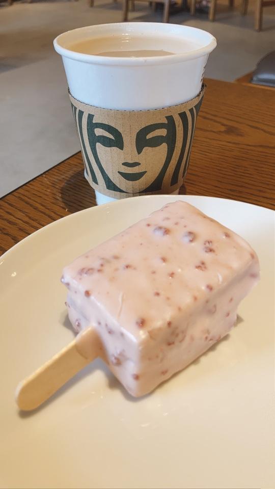 スターバックスコーヒー イオンモール甲府昭和3階店