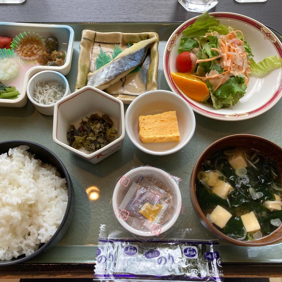 レストランSakura