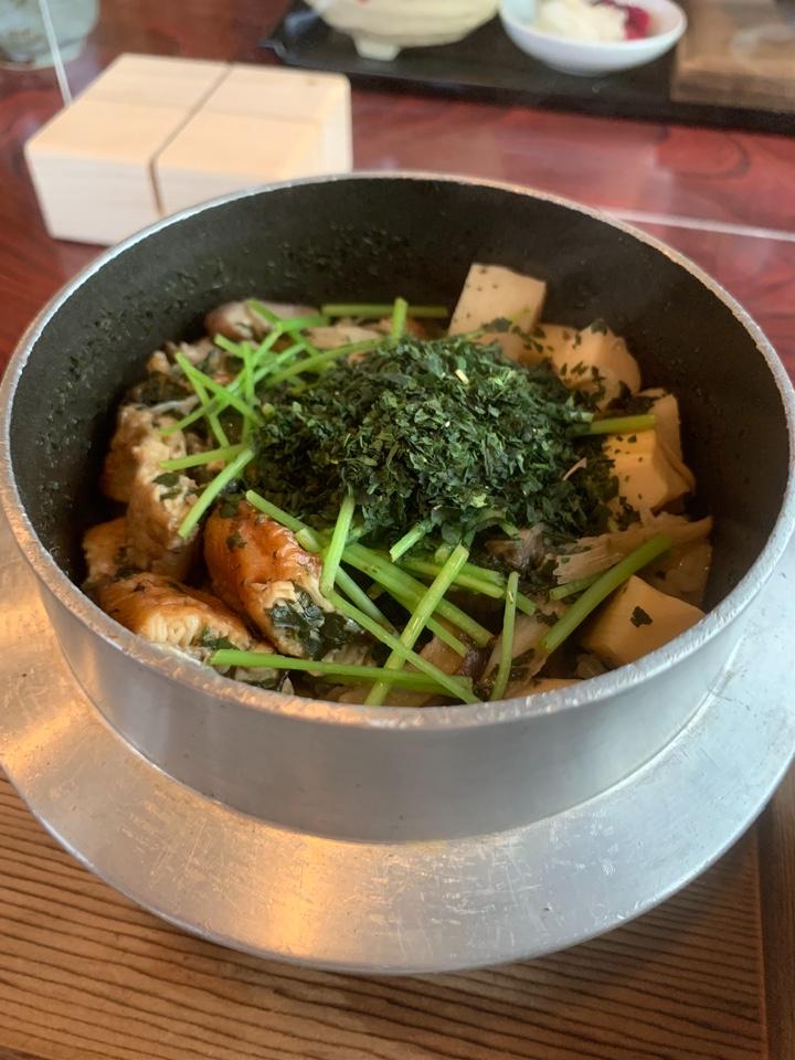 日本料理 魚寅の口コミ