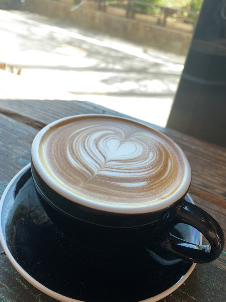 リトルナップコーヒースタンド(Little Nap COFFEE STAND)の口コミ