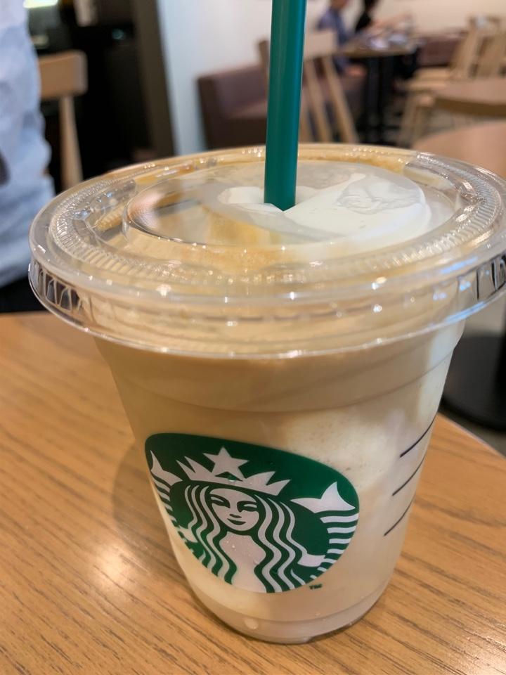 スターバックスコーヒー渋谷cocoti店(ココチ)の口コミ