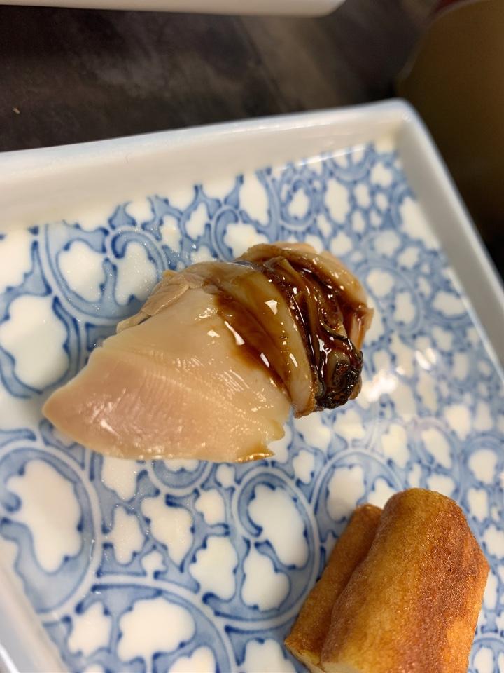 栄寿司の口コミ