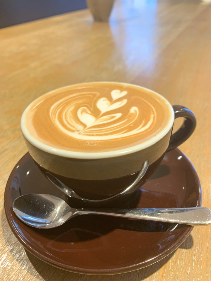 COBI COFFEE AOYAMA(コビコーヒーアオヤマ)