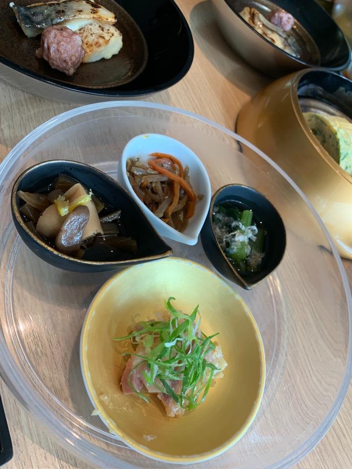 日本料理 時宜 芦屋ベイコート倶楽部ホテル&スパリゾート