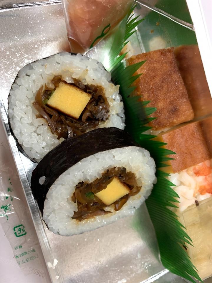 ひさご寿司 JR京都伊勢丹店