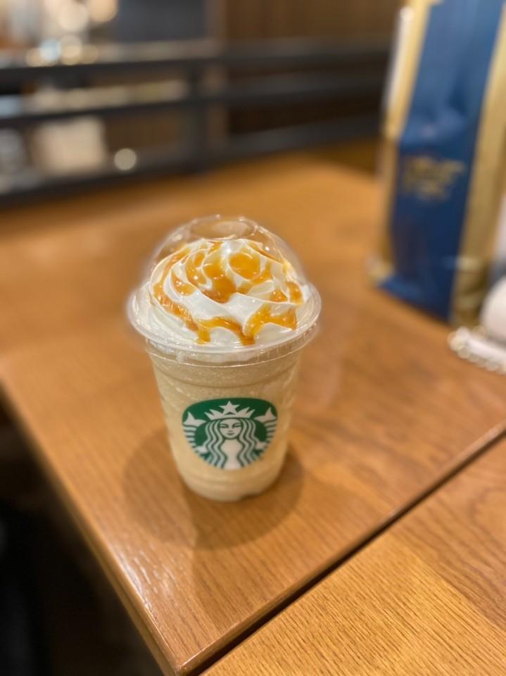 スターバックス コーヒー アスナル金山3階店