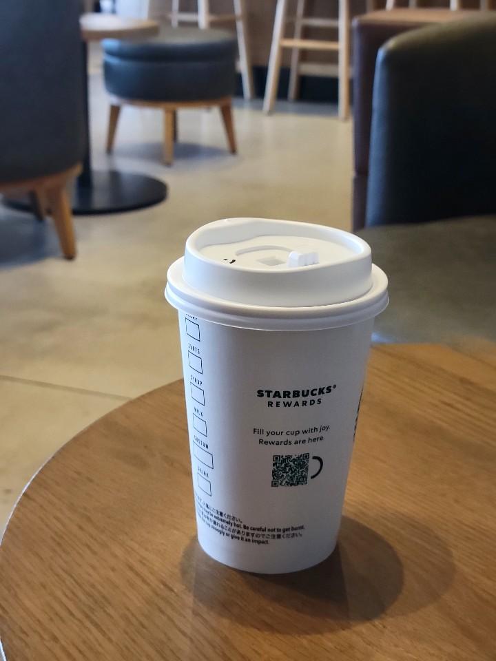スターバックスコーヒー 日進香久山店