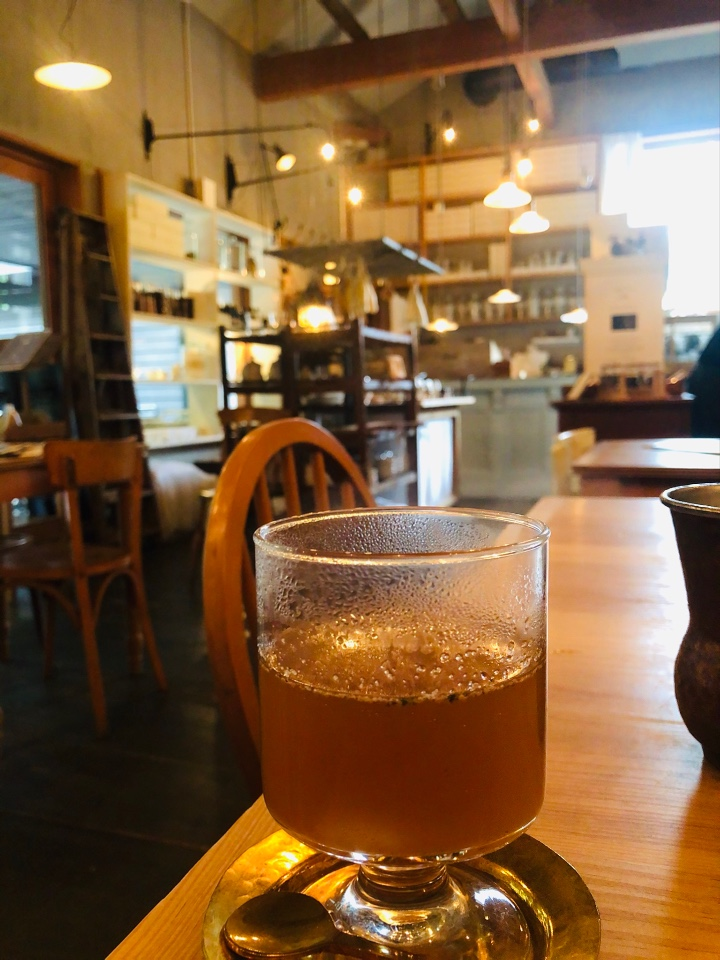Sajilo Cafe LINDENの口コミ
