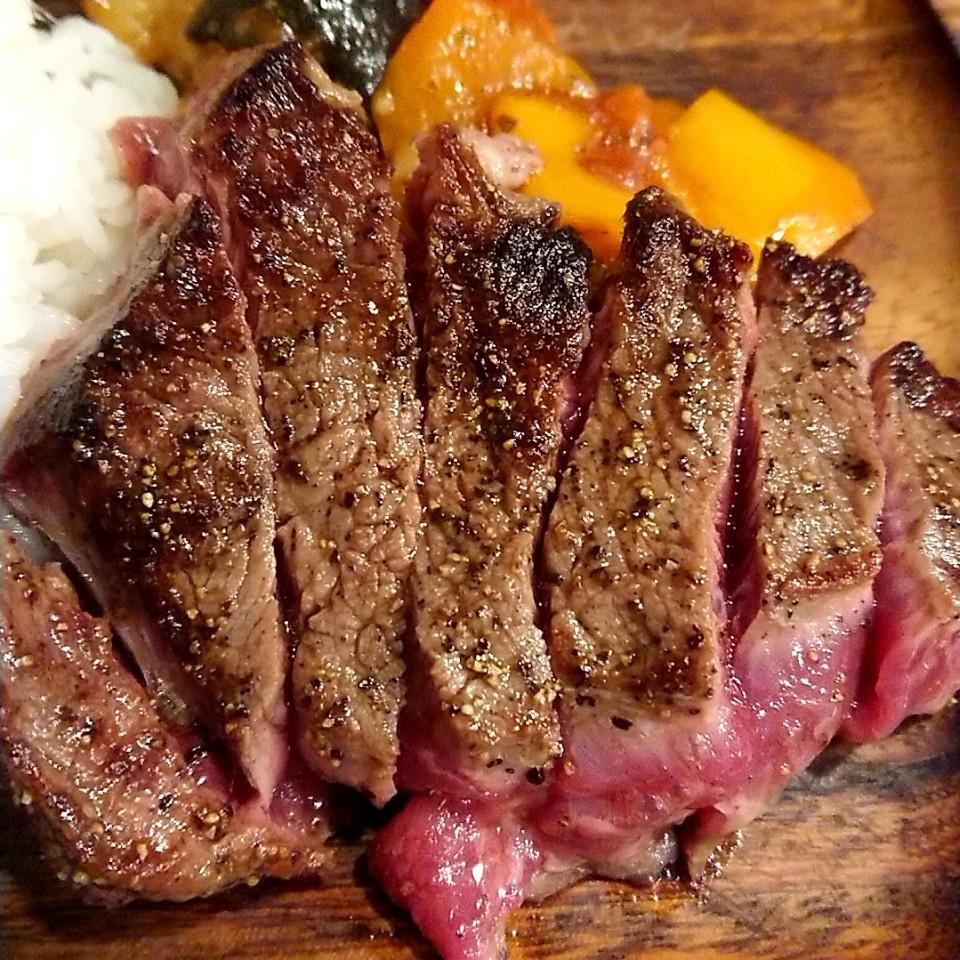 肉バル&チーズフォンデュ Beef Labo