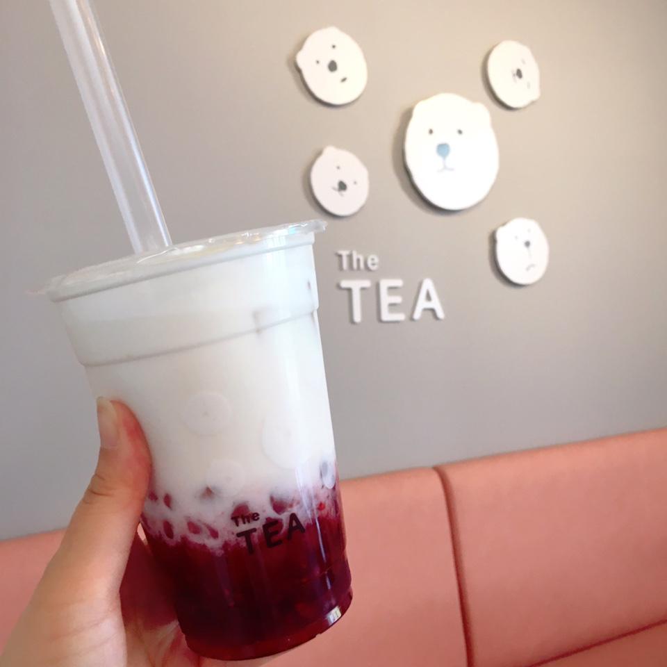 The TEA (ザ ティー)の口コミ