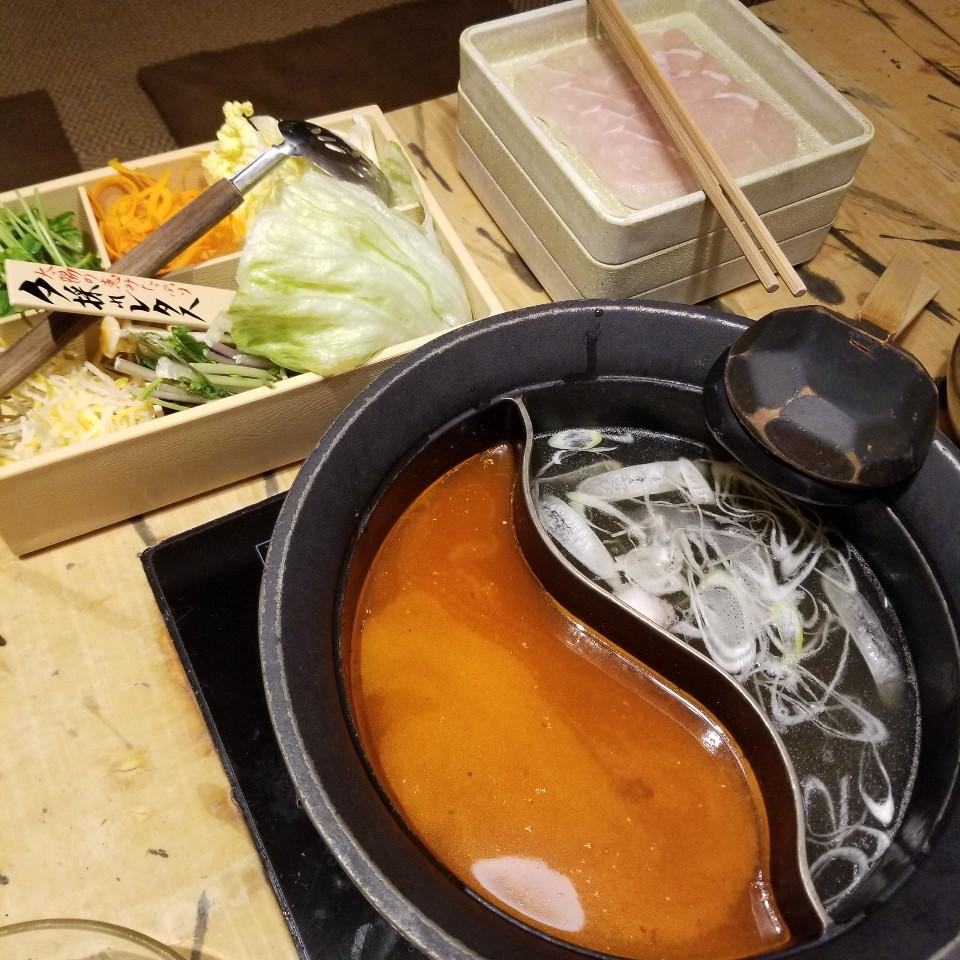 しゃぶしゃぶ温野菜 市原店
