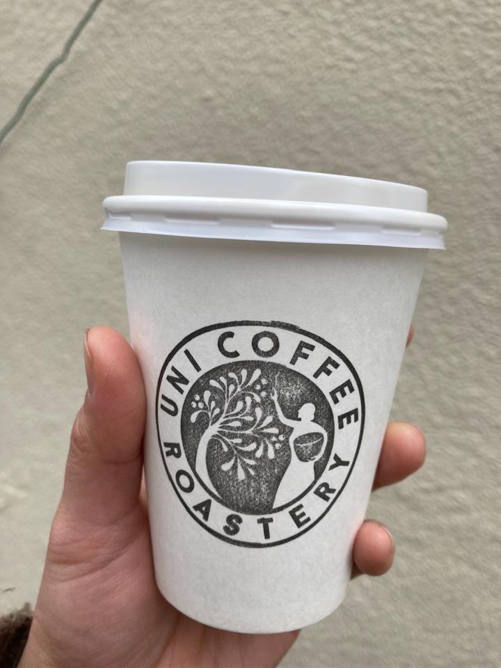 UNI COFFEE ROASTERY 横浜岡野店の口コミ