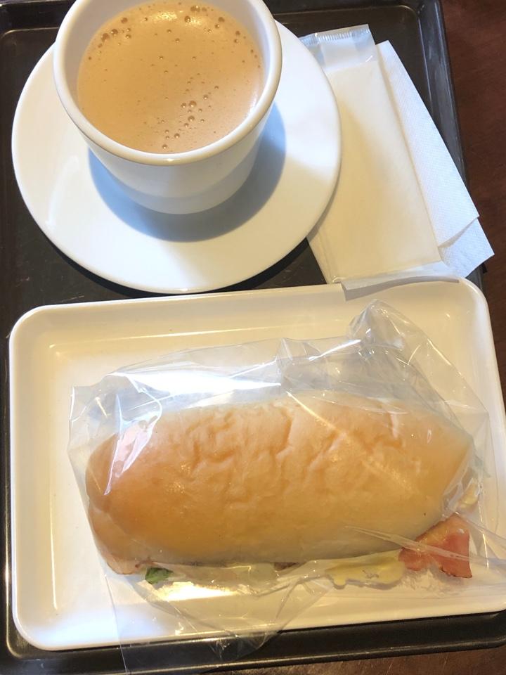 サンマルクカフェ 戸塚店