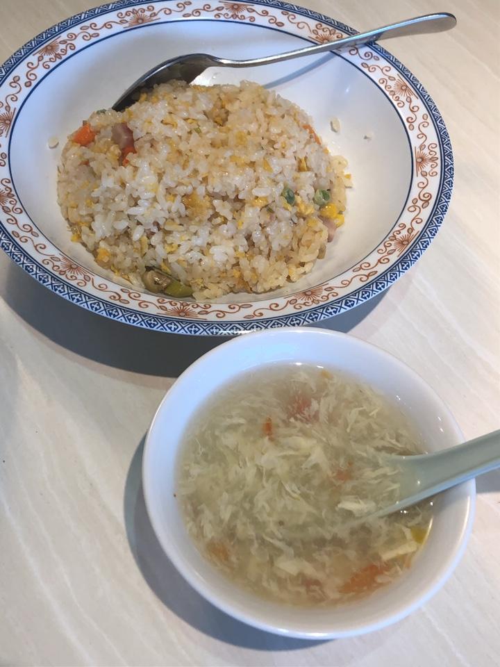 中華料理福濱 上永谷店