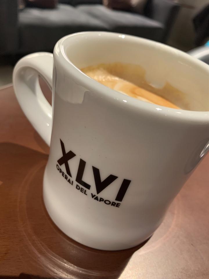 CAFFE PASCUCCI北青山店(カフェパスクッチ)
