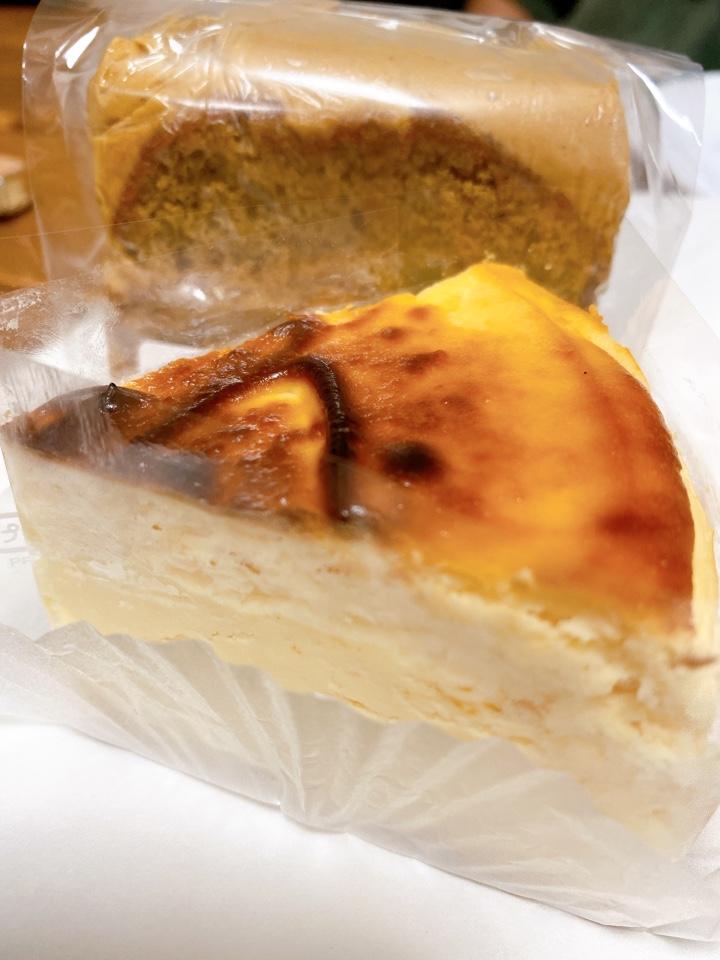 Cake rita