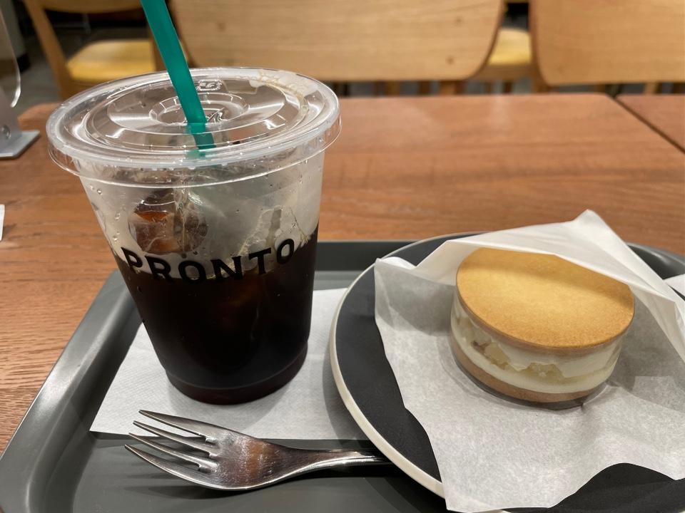 PRONT 銀座コリドー店
