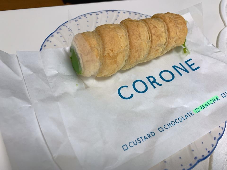 コロネコルネ 三宮店 (CORONE CORNE)の口コミ