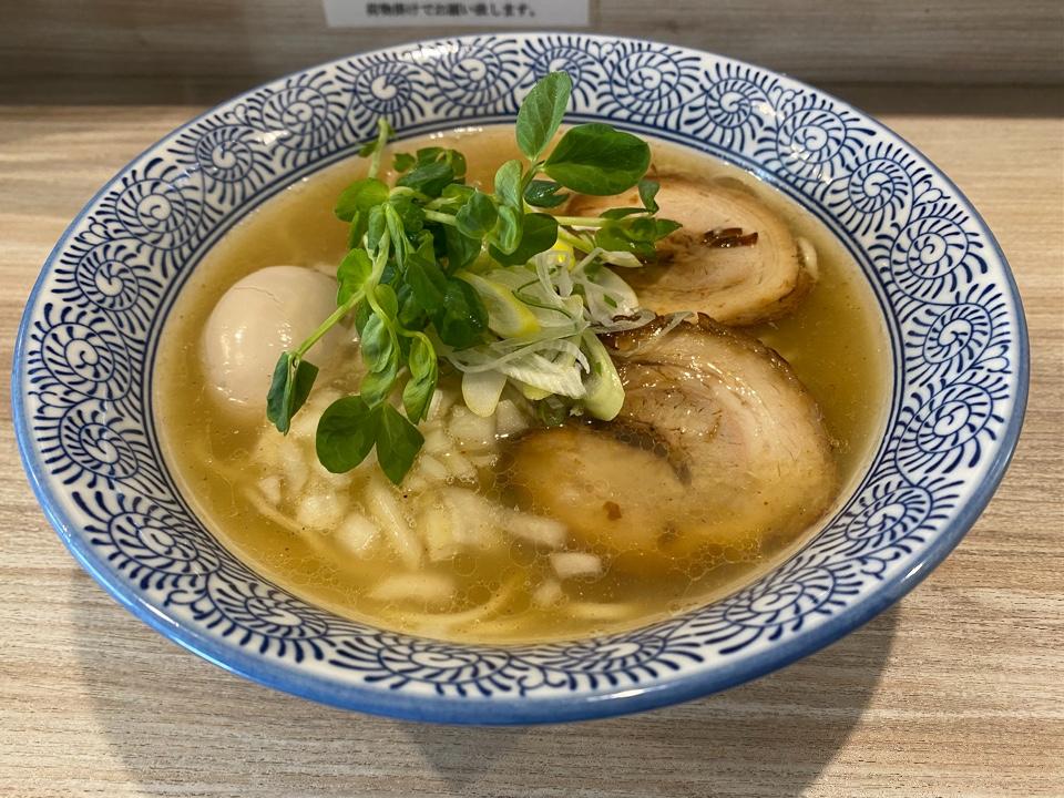 麺屋TAKA