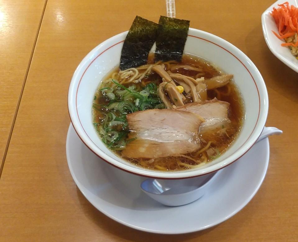 日本のラーメン 麺乃庄 北から南まで