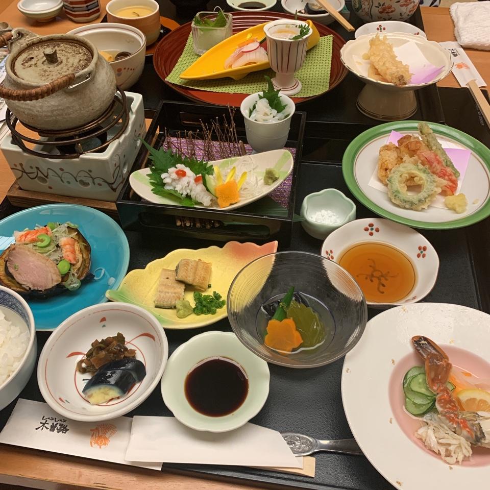 木曽路豊川店