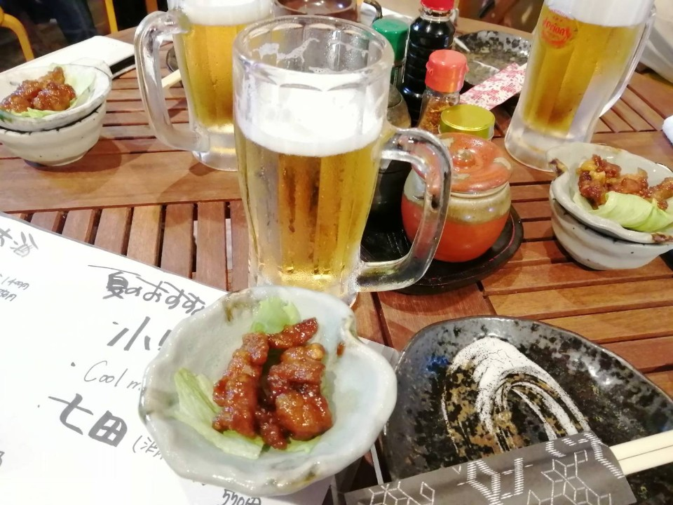 串処 松ちゃんの口コミ