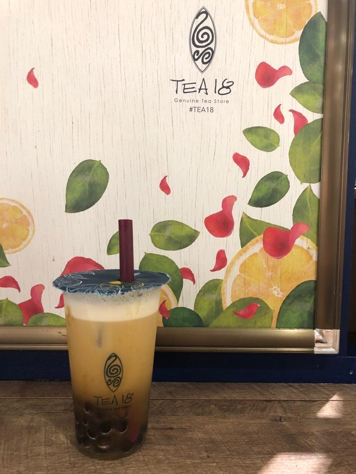TEA18 渋谷マルイ店の口コミ