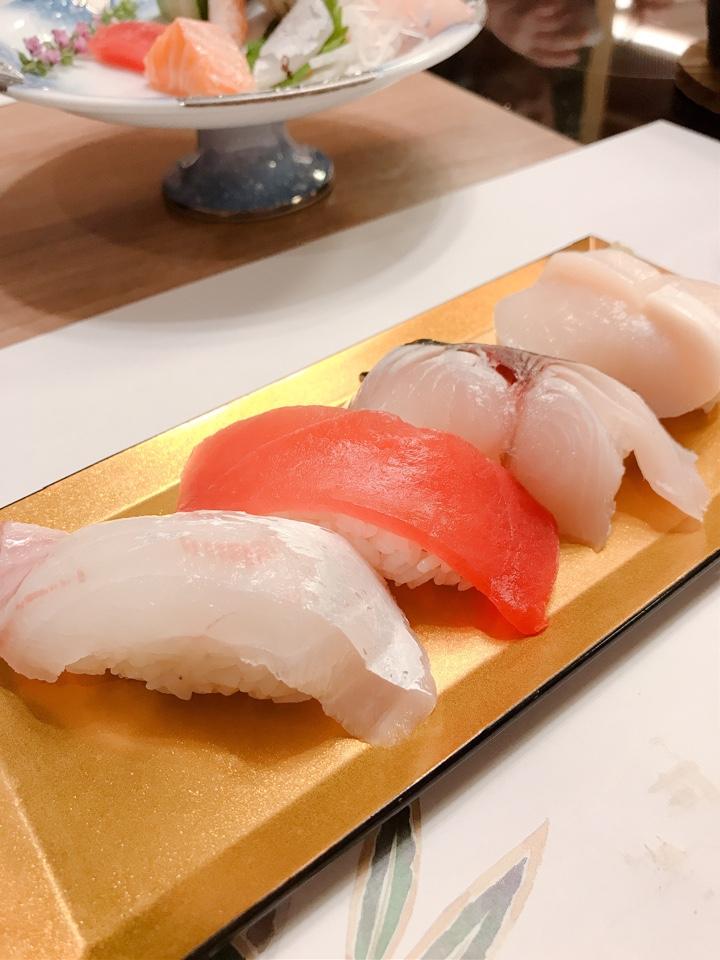 イカリ寿司の口コミ