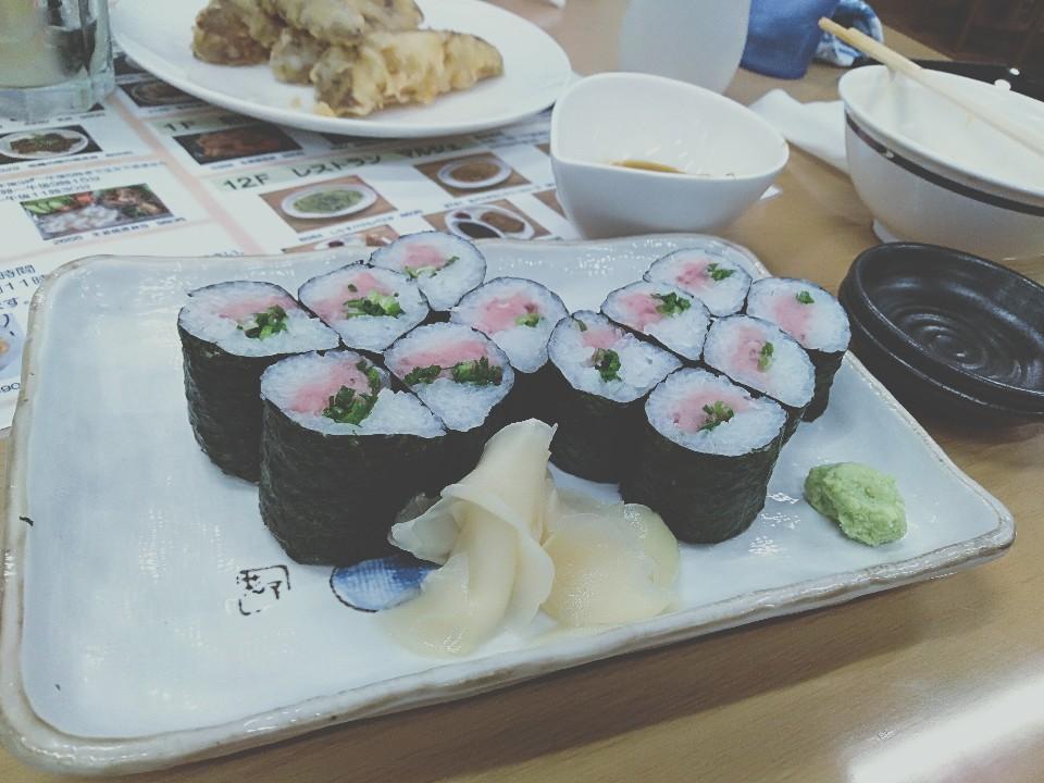 和食寿司処大漁