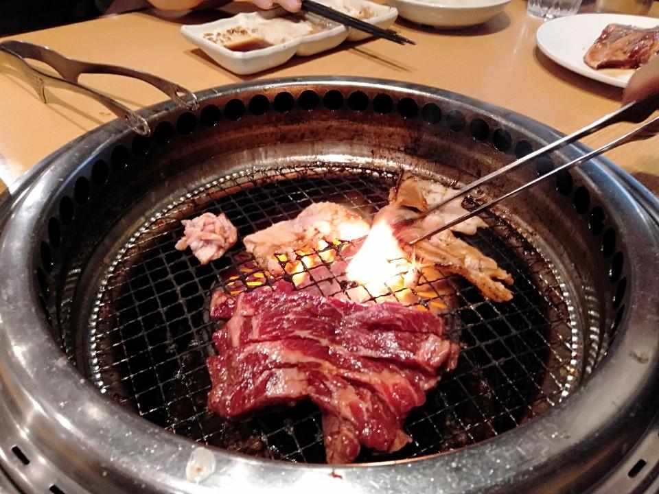 焼肉きんぐ 富士店