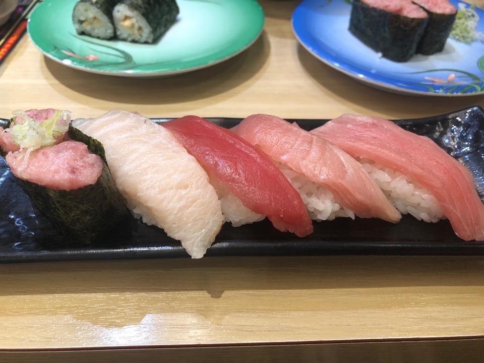 平禄寿司 矢野目店